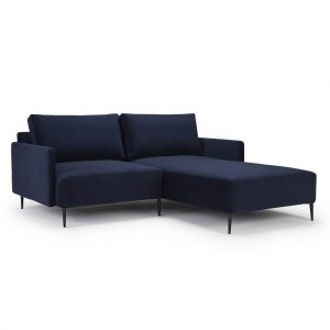 Askorn K 600 sofa – 1 pers m/chaiselong