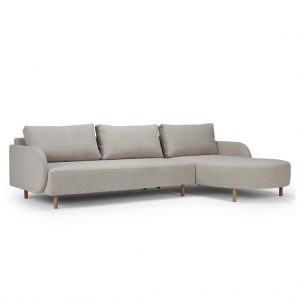 Askov K 601 sofa – 2 pers m/chaiselong
