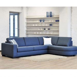More modulsofa m/rund open-end