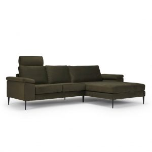 Nabbe K 605 chaiselong sofa – stof