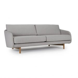 Tved K290 3 pers. sofa – stof