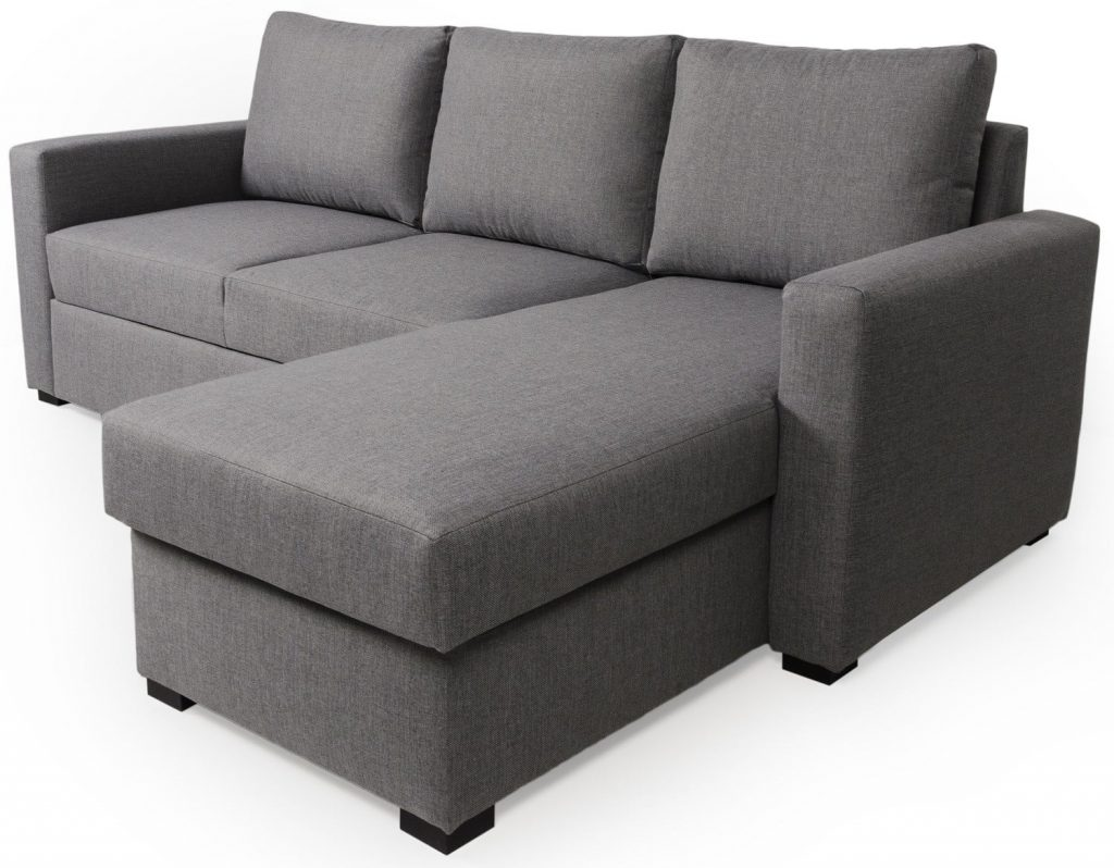 Picture of: Day Sovesofa M Pocketfjedre Chaiselong Prismatch Pa Sovesofaer