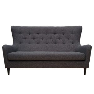 Galaxy 3. pers. sofa – stof
